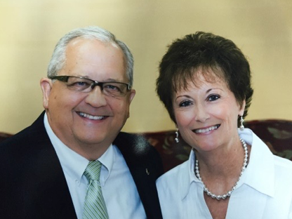 Pastor Gary & Edie Shockley